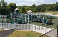 Jets Play 60 All-Access Playground