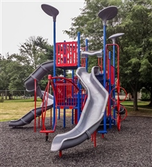 Twin Rivers Community Playground